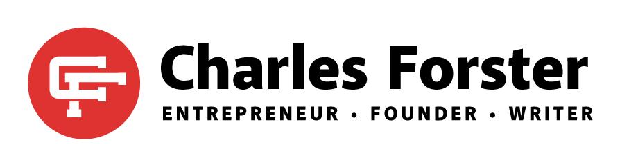Charles Forster – Entrepreneur